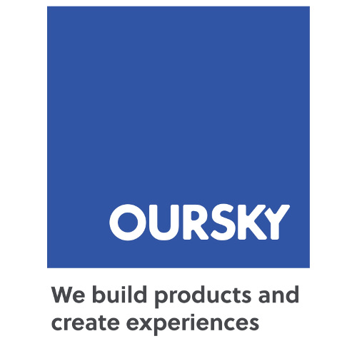 OurSky logo